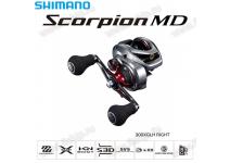 Shimano 21 Scorpion MD 300XGLH