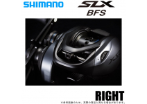 Shimano 21 SLX BFS