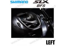 Shimano 21 SLX BFS LEFT