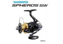 Shimano 19 Spheros SW 4000HG