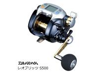 Daiwa 16 Leobritz S500