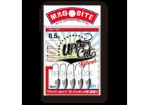 Magbite Upper Cut Jighead MB01 #6