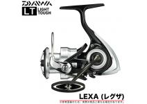 Daiwa 19 Lexa 4000S-CXH