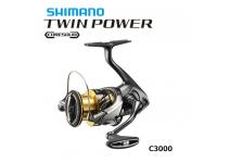 Shimano 20 Twin Power C3000