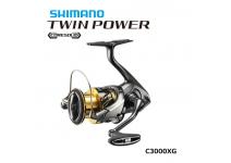 Shimano 20 Twin Power C3000XG