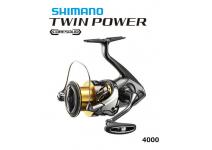 Shimano 20 Twin Power 4000