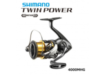 Shimano 20 Twin Power 4000MHG