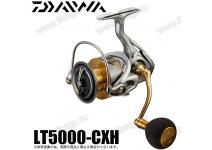 Daiwa 21 Freams LT 5000-CXH
