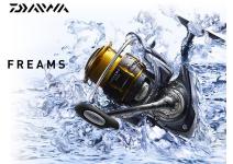 Daiwa Freams-15 2506H