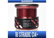 Шпуля Shimano 16 Stradic CI4+ 2500S