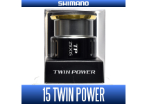 Шпуля Shimano 15 Twin Power 2500S