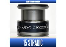 Шпуля Shimano 15 Stradic C3000M