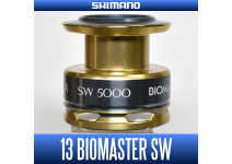 Шпуля Shimano 13 Biomaster SW 5000