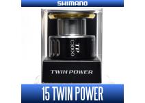 Шпуля Shimano 15 Twin Power C3000