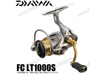 Daiwa 21 Freams FC LT1000S