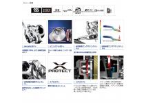 Shimano 20 Ocea Jigger 4000HG