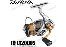 Daiwa 21 Freams FC LT2000S