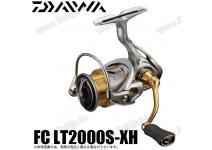 Daiwa 21 Freams FC  LT2000S-XH