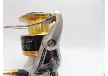 Shimano 18 Stradic SW 4000HG