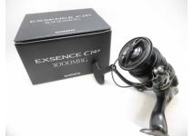 Shimano 18 Exsence CI4+ C3000MHG