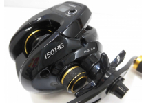 Shimano 17 Grappler CT 150HG