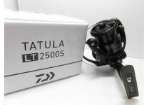 Daiwa 18 Tatula LT2500S-XH