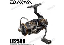 Daiwa 21 Caldia LT2500