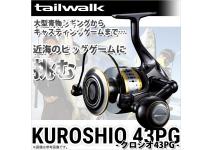 Tailwalk Kuroshio 43PGX