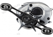 Daiwa 20  STEEZ LTD SV TW 1000