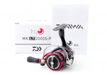 Daiwa 18 GEKKABIJIN MX LT 2000S