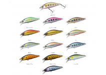 Daiwa Silver Creek Minnow 50S Pear Ayu