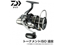 Daiwa 17 Tournament ISO 5000 Entoh