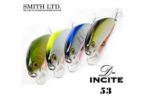 Smith D-INCITE 53