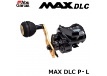 Abu Garcia 20 MAX DLC P-L