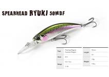 DUO Spearhead Ryuki 50MDF