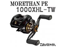 Daiwa 19 Morethan PE TW 1000XHL-TW