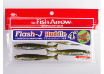 Fish Arrow Flash-J Shad 4""
