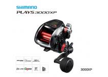 Shimano 18 Plays 3000XP