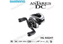 Shimano 21 Antares DC HG right