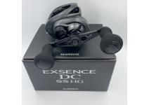 Shimano 20 EXSENCE DC SS HG LEFT