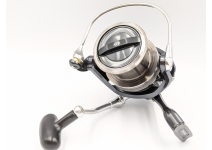 Daiwa 17 Tournament ISO 5500 Entoh