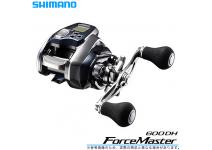 Shimano 18 ForceMaster 600DH
