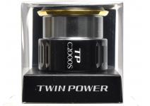 Шпуля Shimano 15 Twin Power C2000S