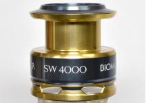 Шпуля Shimano 13 Biomaster SW 4000