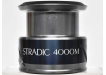 Шпуля Shimano 15 Stradic 4000M