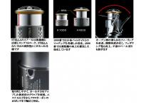 Shimano 18 Stella 3000MHG