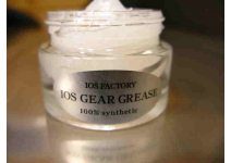 Смазка Ios Factory Gear Grease