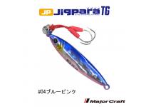 Major Craft Jig Para TG #4 Blue Pink