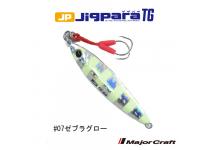 Major Craft Jig Para TG #7 Zebra Glow