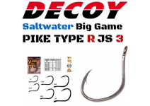 Decoy Pike JS-3